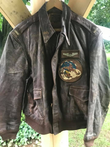 86th-FS-Saverio-P.-Martino-flight-jacket.-Saverio-Martino-collection-via-the-Martino-Family