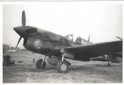 85th-FS-Milo-R.-Klear-P-40-possibly-at-Capodichino-Airfield-Naples-Italy-in-Jan.-1944.-Milo-Klear-collection-via-Susan-Klear