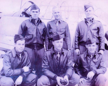 86th-FS-John-R.-McNeal-top-left-in-flight-training.-John-McNeal-collection-via-the-McNeal-Family