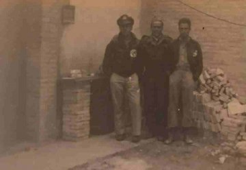 86th-FS-John-R.-McNeal-Charles-E.-Gibson-George-W.-Ewing-L-R.-John-McNeal-collection-via-the-McNeal-Family