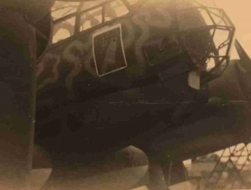 86th-FS-captured-German-Ju-88.-John-McNeal-collection-via-the-McNeal-Family