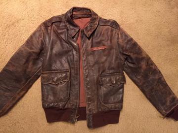 87th-FS-Charles-Jaslow-jacket-via-Sarah-Jaslow