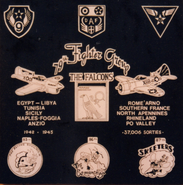 79th-Fighter-Group-plaque-in-Grissom-Air-Museums-Hall-of-Honor-located-at-Grissom-Air-Reserve-Base-in-Indiana.