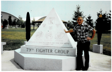 85th-FS-Stanley-Sum-at-79th-FG-Memorial-at-Dayton-OH-1989-90.-Stanley-Sum-photo-via-Mariann-LoSasso