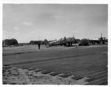 79th-FG-P-47s-at-Cesenatico-Italy.-Montie-Whittenberg-collection-via-Ron-Whittenberg