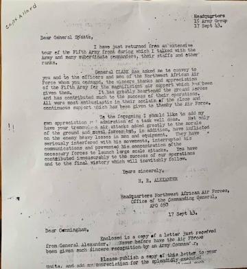 86th-FS-Robert-Allard-letter-regarding-Operation-Avalance.-Robert-Allard-collection-via-Forrest-Allard