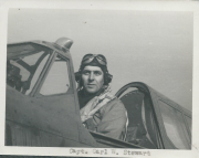 85th-FS-Carl-Stewart-in-P-40-cockpit.-Henry-O.-Tomlin-collection-via-Jeanette-Tomlin