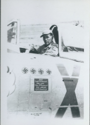 85th-FS-Carl-Stewart-in-cockpit-of-his-P-47-crew-chief-Joseph-Monaco-chief-armorer-Neal-Hendrex.-Henry-O.-Tomlin-collection-via-Jeanette-Tomlin