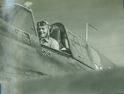 85th-FS-Samuel-Say-in-cockpit-of-his-P-40-X11-crew-chief-Kenneth-Comeaux-chief-armorer-Henry-Tomlin.-Jacob-Schoellkopf-collection-via-Ian-Lyn