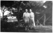 85th-FS-San-Raphael-Airfield-France-1944.-James-Connors-collection-via-John-Connors
