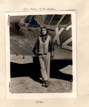85th-FS-William-Pace-by-a-P-40-likely-his-X23.-AFHRA-photograph