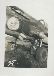 85th-FS-armorer-Henry-Tomlin-with-P-40-named-My-Ann-Henry-O.Tomlin-collection-via-Jeanette-Tomlin