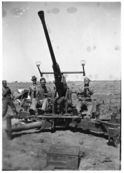 85th-FS-armorers-Francis-Flanigan-and-Victor-Kolar-on-37mm-anti-aircraft-gun.-James-Connors-collection-via-John-Connors