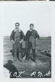 85th-FS-armorers-Henry-Tomlin-left-and-Paul-Gunderson.-Henry-O.-Tomlin-collection-via-Jeanette-Tomlin