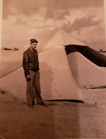 85th-FS-pilot-Charles-Kim-Bolack-at-LG-174.-Samuel-L.-Say-collection-via-family