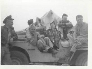 87th-FS-pilots-Wyman-Porky-Anderson-Silver-Star-and-Duke-Uhrich.-Samuel-L.-Say-collection-via-family