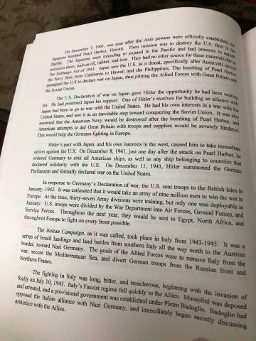 85th-FS-Michael-Calomino-book-pg2-via-son-Michael-Calomino