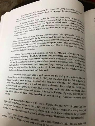 85th-FS-Michael-Calomino-book-pg4-via-son-Michael-Calomino