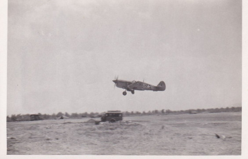 86th-FS-P-40-takeoff-at-Cassabile-LG-Sicily-July-1943.-Robert-Kelley-collection-via-Peter-Kelley