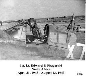 87th-FS-Edward-Fitzgerald-in-cockpit-of-his-P-40-likely-X76.-Photograph-via-Bruce-Lowell