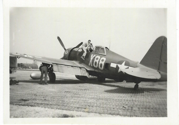 87th-FS-Philip-Bagian-on-his-P-47-BALLS-OUT.-X88.-Philip-Bagian-collection-via-Jim-Bagian