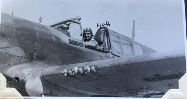 87th-FS-pilot-Frank-Huff.-Shot-down-while-strafing-near-Randazo-Sicily-on-3-Aug.-43-and-became-a-POW.-Charles-Grogan-collection-via-Steve-Grogan