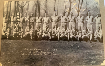 86th-FS-Horace-W.-Cumberland-aviation-class-pg1.-Horace-Cumberland-collection-via-Claudia-Beckley