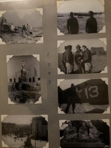 86th-FS-Horace-W.-Cumberland-photo-album-1943-pg3-via-Claudia-Beckley