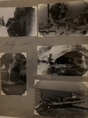 86th-FS-Horace-W.-Cumberland-photo-album-Sicily-1943-via-Claudia-Beckley
